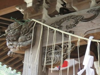 Horinouchi Kumano Shrine