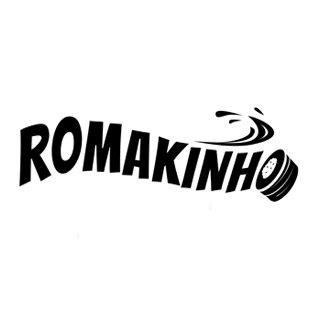 Romakinho Brazilian Sushi