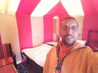 Camel Trekking Expeditions