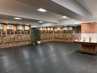 Carp Baseball Gallery