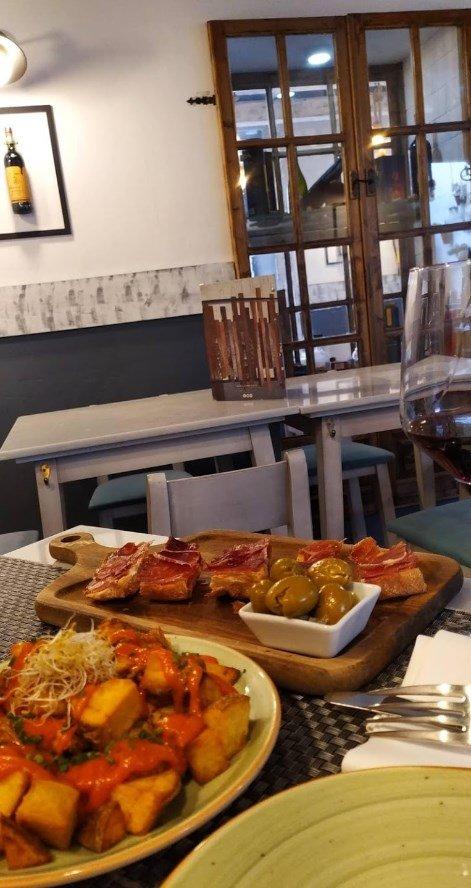 El mejor restaurante de Fuengirola