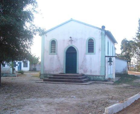 Igreja Matriz de Santo Antonio do Leite