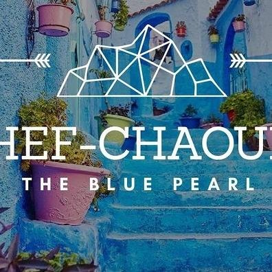 ‪THE BLUE PEARL | CHEFCHAOUEN‬