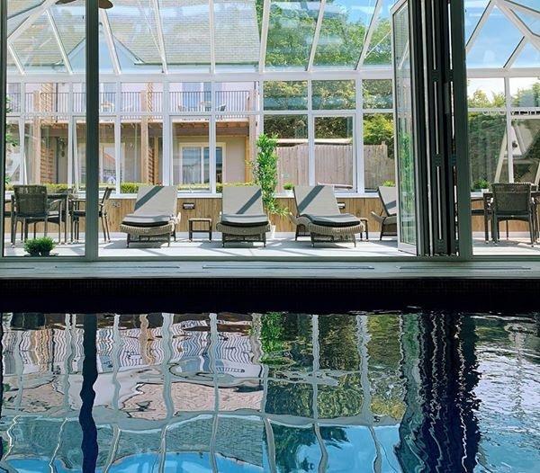 Heywood Spa Hotel