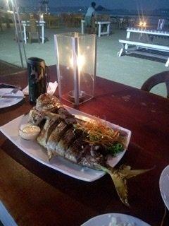 Kim's sea food