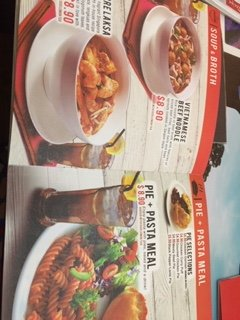 Luncheon out with officemates at Secret Recipe situated at Serusop, Bandar Seri Begawan