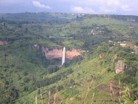Mount.Elgon Adventures