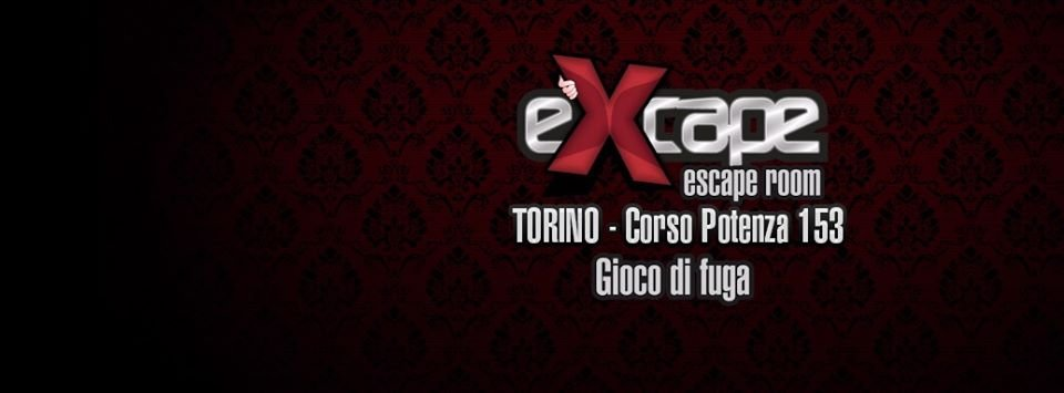 ‪eXcape Torino - Escape Room‬