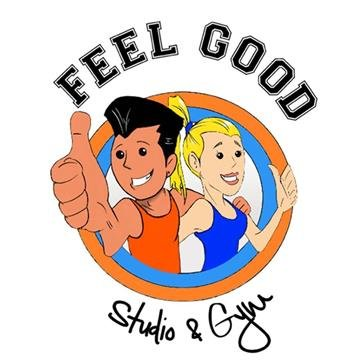 Feel Good Studio & Gym