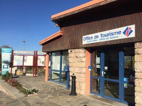 Bureau d'information Touristique de SAVINES-LE-LAC | Serre-Poncon