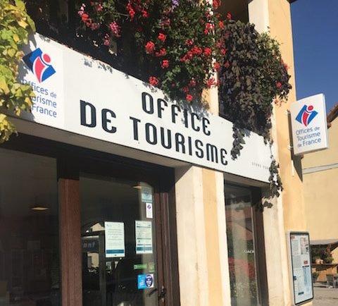 Bureau d'information Touristique de CHORGES | Serre-Ponçon