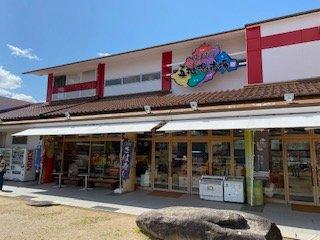 Souvenir Shop Gojiso Market