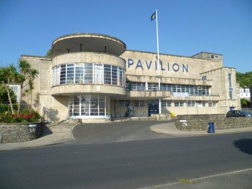 Rothesay Pavilion
