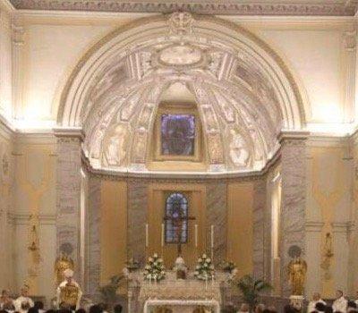 Basilica di San Sisto Vecchio