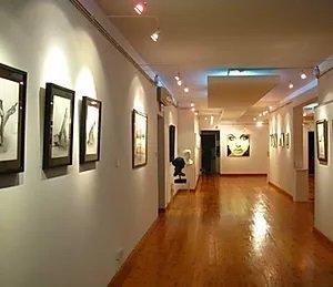 Rouan Gallery