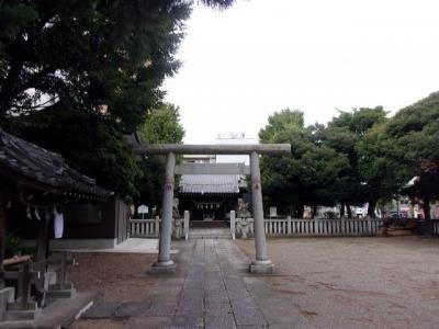 Takedzuka Shrine