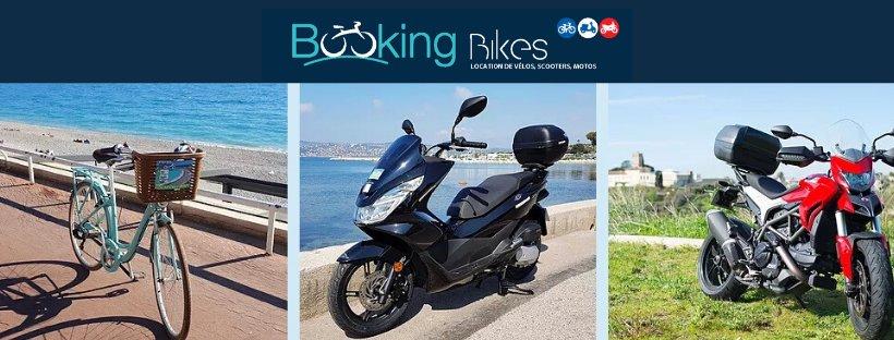 Booking Bikes