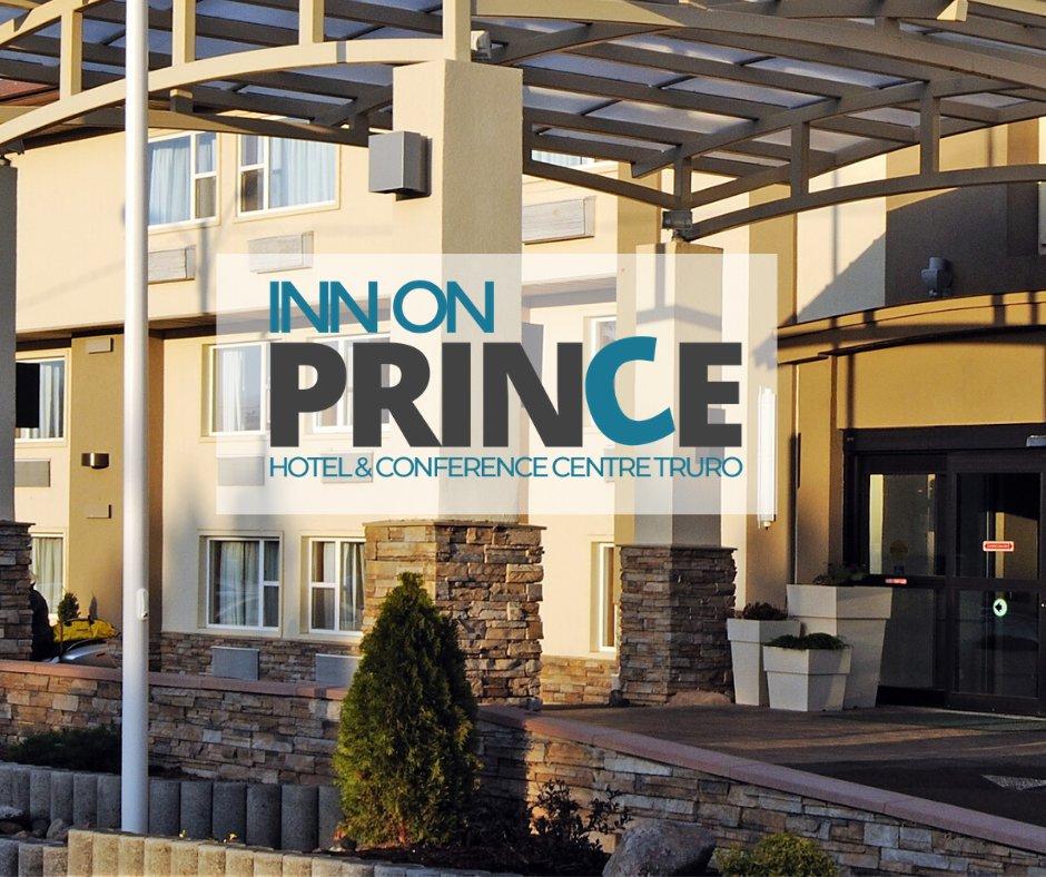 Inn on Prince Hotel & Conference Centre Truro