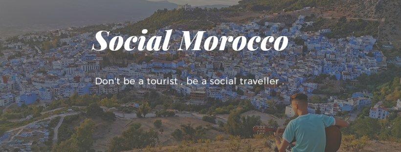 Social Morocco