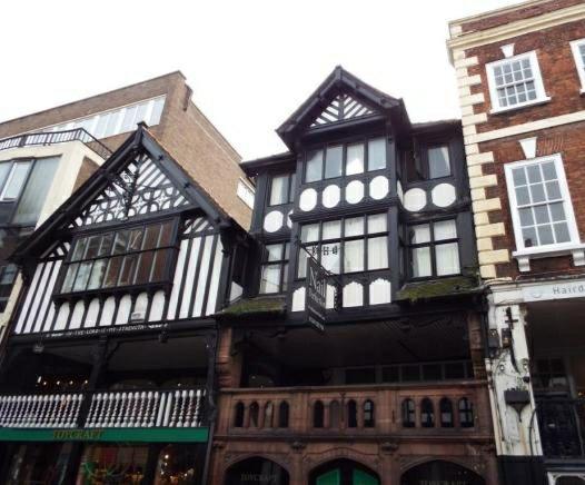 St Ursula's Building