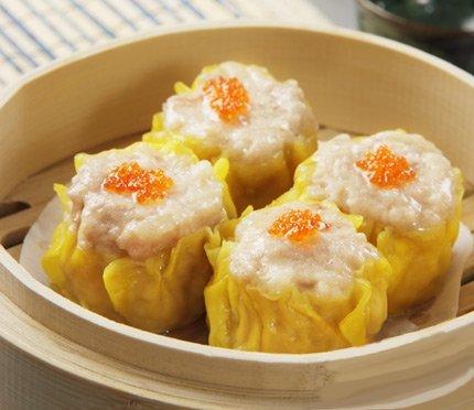 Shiu Mai Pork & Shrimps