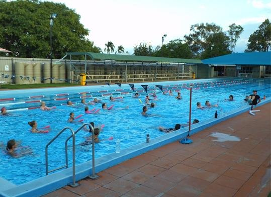 Pittsworth Aquatic Centre