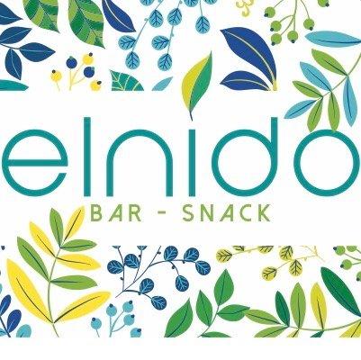 Bar ELNIDO 🌴🍹🍺  Hacemos cócteles, cerveza, refrescó, wraps, bagels, ensalada y tapas. Todo es casero con buenos productos 👍