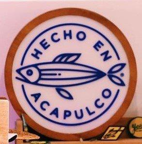 Hecho En Acapulco