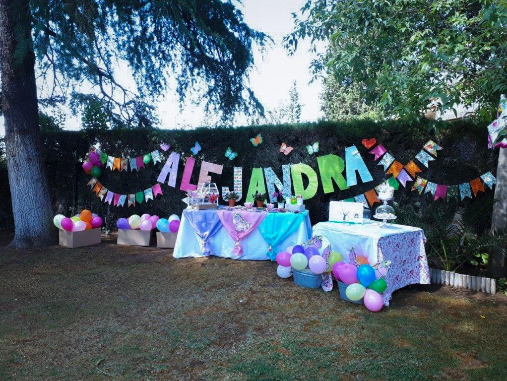 Personalizamos tu celebración