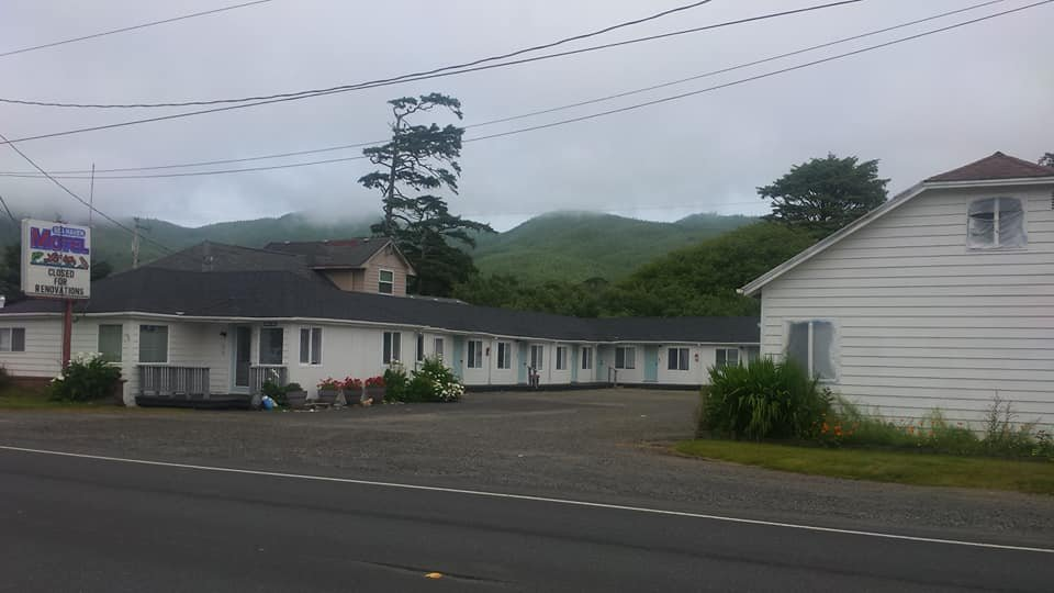 Sea Haven Motel