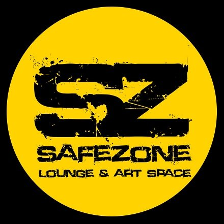 Safe Zone Lounge & Art Space