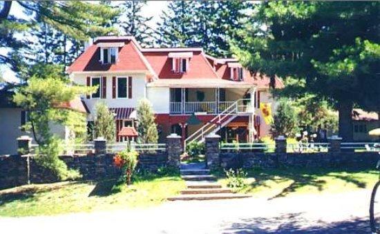 The New Baldwins Resort