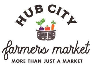 ‪Hub City Farmer's Market‬