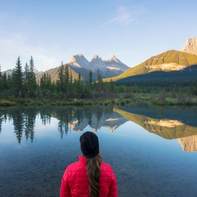 Canmore Trails and Tales