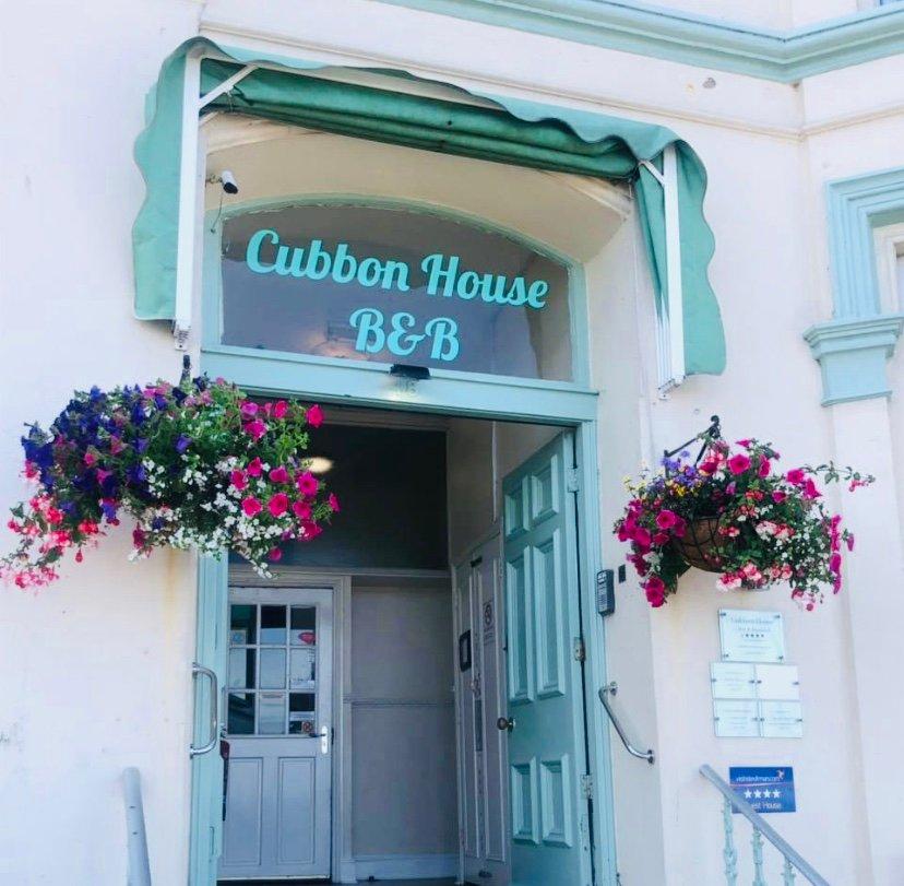 Cubbon House