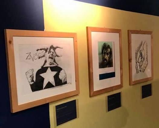 Mic - Museo Illustrazione Comica