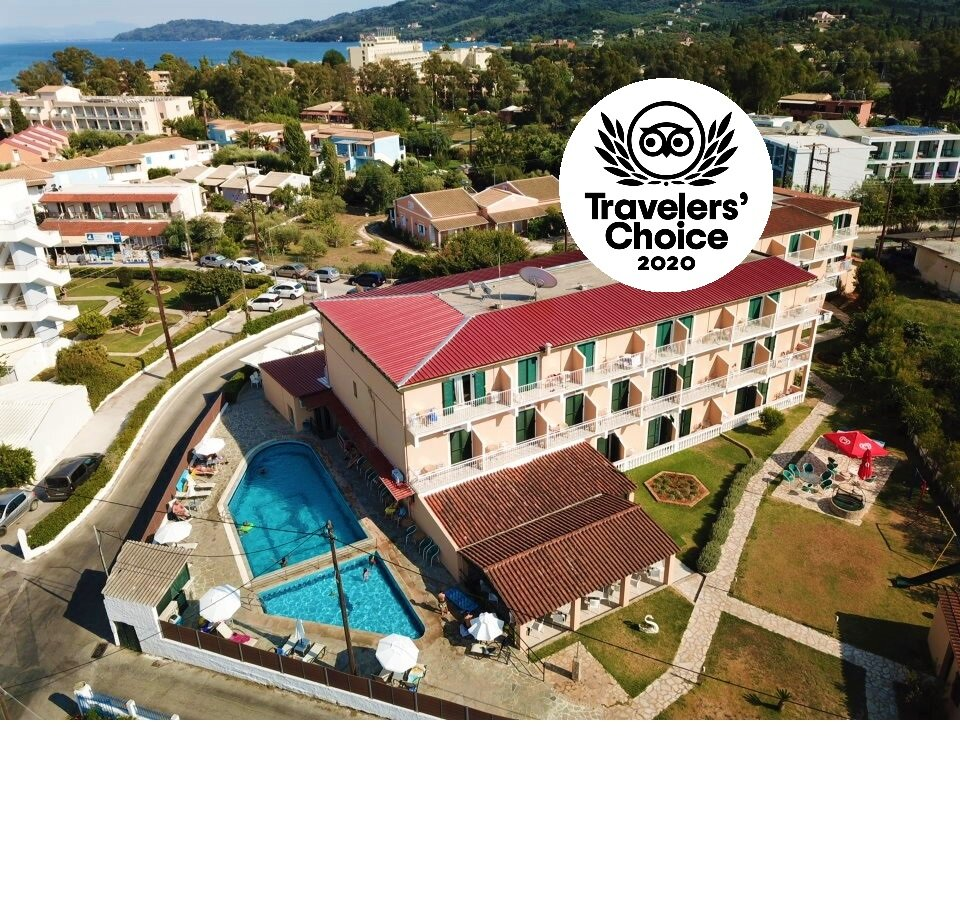 Seabird Hotel