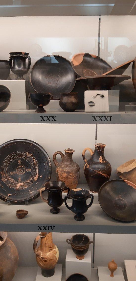 Museo Archeologico Nazionale Di Castiglioncello