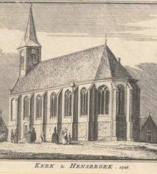 Hervormde Kerk Hensbroek