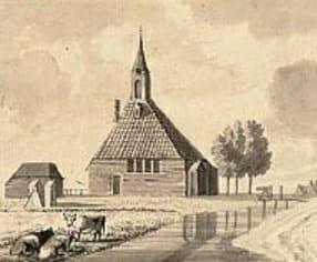 Het Zwarte Kerkje