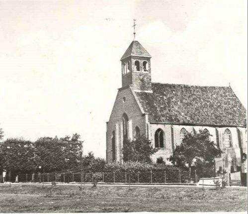 Hervormde Kerk Avenhorn
