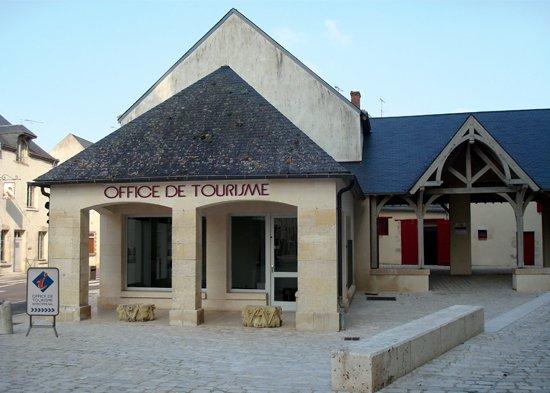 Office de Tourisme Terres du Val de Loire - Bureau de Clery Saint AndrA