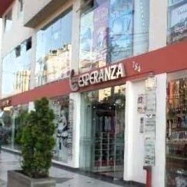Centro Comercial Esperanza