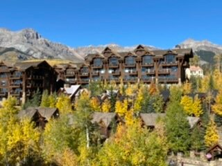 Telluride Sports - The Peaks Hotel