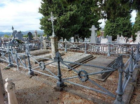 Cementerio Valdemorillo