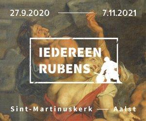 Iedereen Rubens