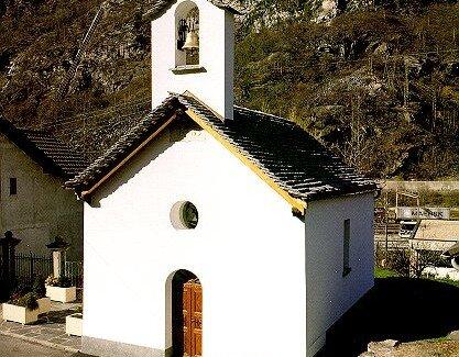 Oratorio di S. Petronilla