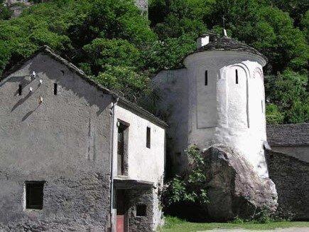 Cappella di San Lucio