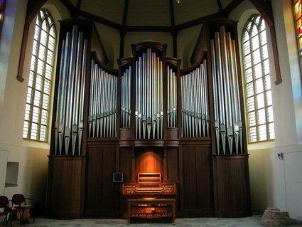 Allemanskerk