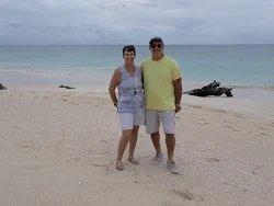 First Tour of Antigua